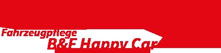 Happy Car Fahrzeugpflege - Brandis bei Leipzig